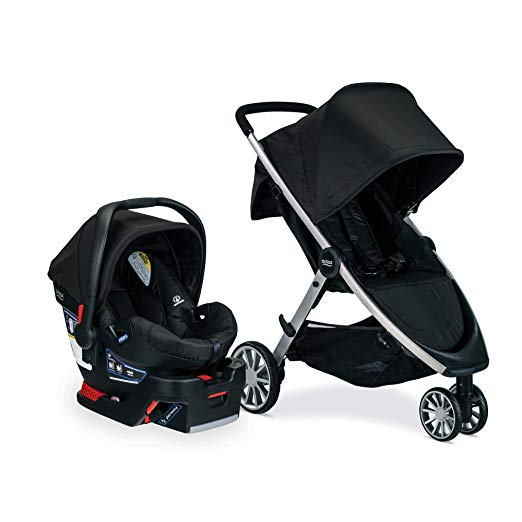 Best Car Seat And Stroller Combo Blue Grass Freedom